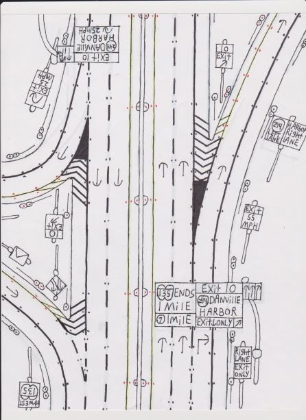 Road Drawings