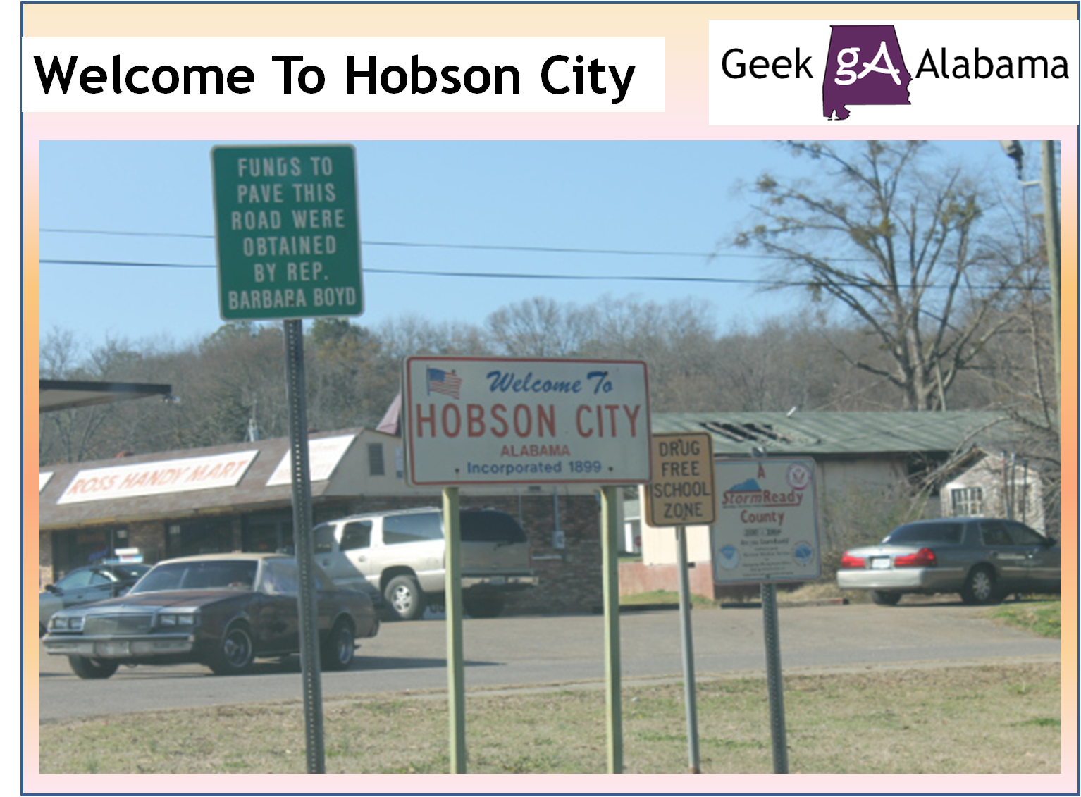 City Of Hobson Bay Car Park