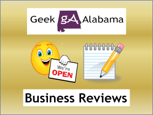Geek Alabama Business