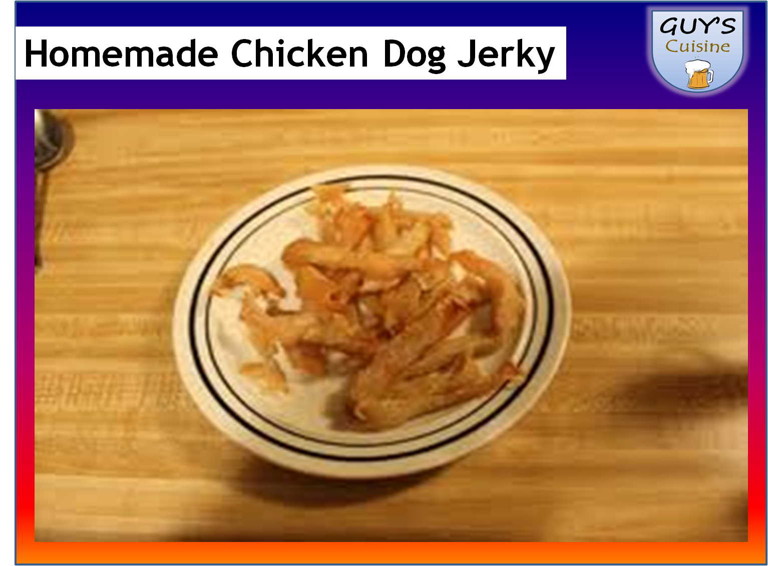 Homemade Dog Treats That Don T Need To Be Refrigerated