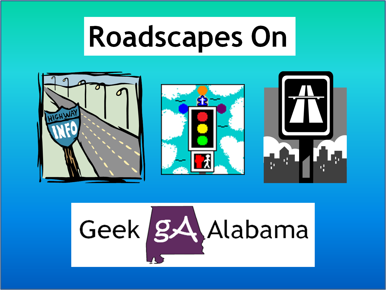 Roadscapes Wednesday: US 431 Alabama One Of The World\'s Most ...