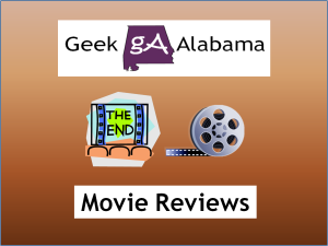 Geek Alabama Movie Review