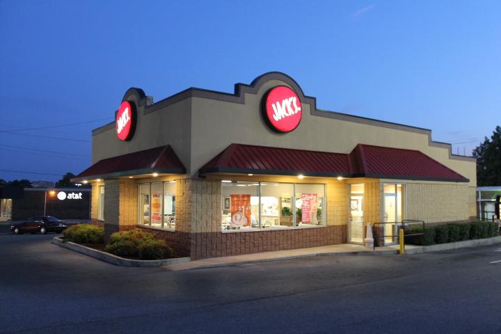 Business Review: Jack's Restaurants | Geek Alabama