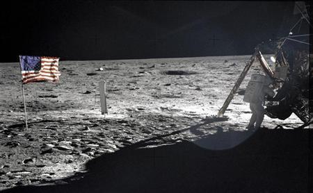 R.I.P. Neil Armstrong (1930-2012)   Geek Alabama