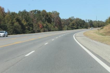 road 034