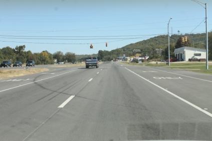 road 085
