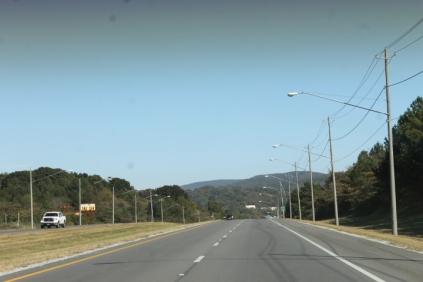 road 100