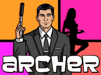 Image Result For Archer Tv Show
