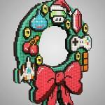 e9fc_8-bit_holiday_wreath_angle