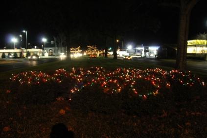 lights 100
