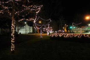 lights 151