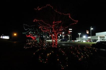 lights 201