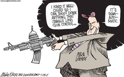 nra gun control terror loophole