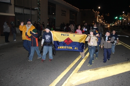 parade 232