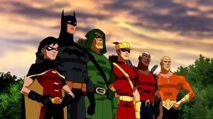 young-justice