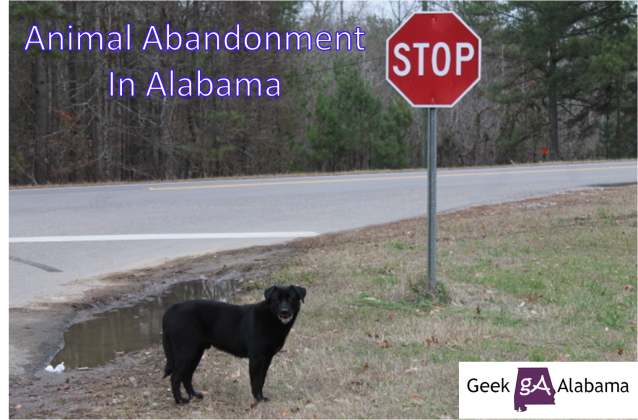 Stop Animal Alabama