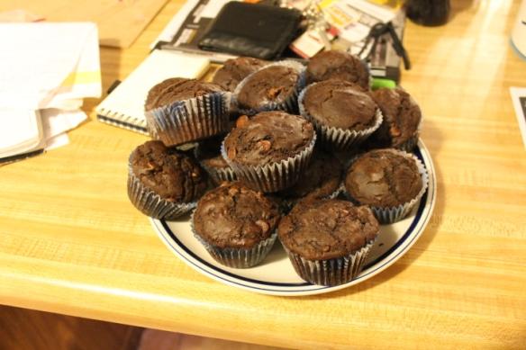muffin 017