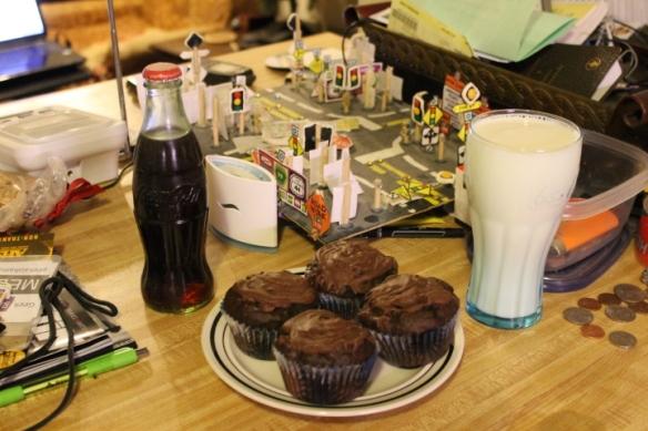 muffin 028