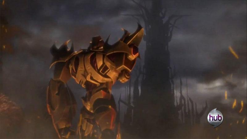 Animation Monday: Transformers Prime Season 3 | Geek Alabama