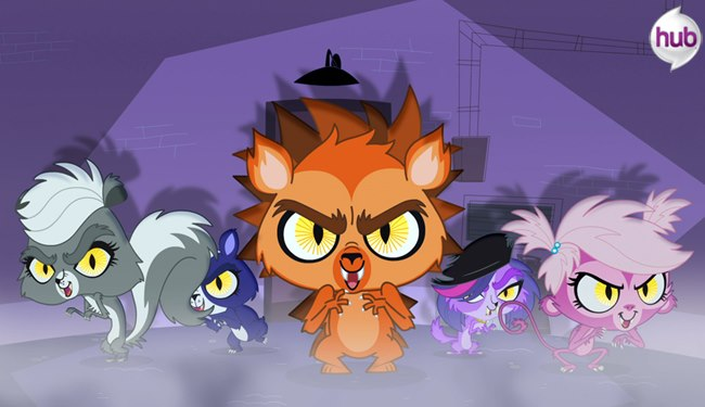 Halloween Cats Jean Marzollo Youtube