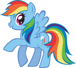 Canterlot_Castle_Rainbow_Dash_3