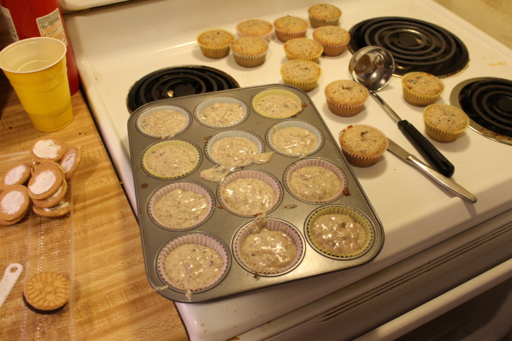 Making Confectioners Sugar In A Food Processor
