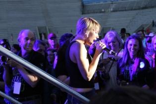 concert 411