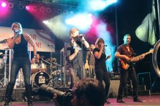 concert 985