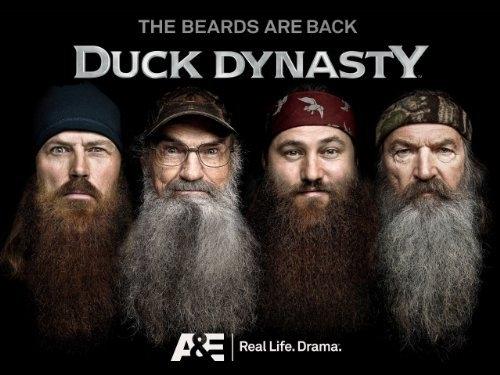 W Duck Dynasty Geek Alabama Birthday ...
