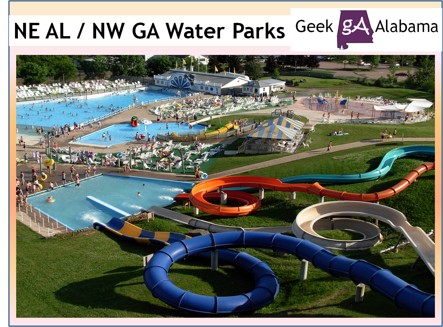 Best Water Parks In Usa Travel Channel