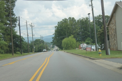 road 098