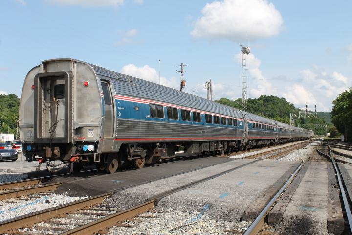 Amtrak Trains Schedules Prices Illinois