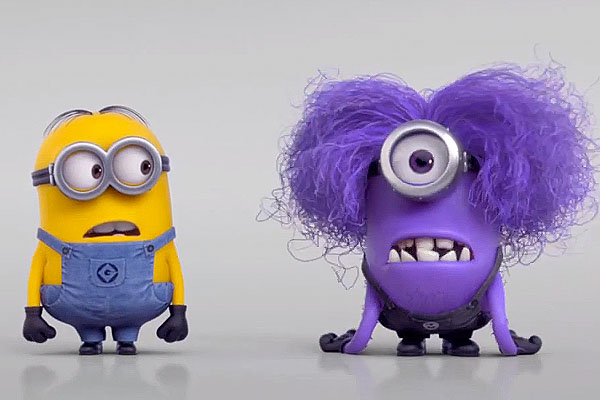 Animation Monday: Review of Despicable Me 2 | Geek Alabama