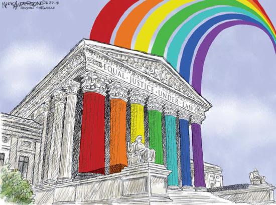 supreme court newspaper articles 2013