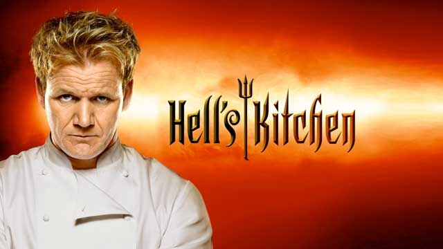 Watch Hells Kitchen Free Onlien