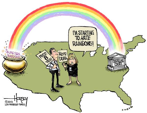 Voting Rights >> Animation Monday: Supreme Court Political Cartoons 2013 – Geek Alabama