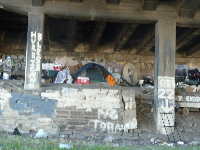 underbridge