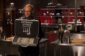 Food Network Cutthroat Kitchen Recipes