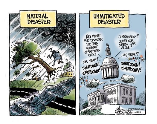 disasterCOLOR