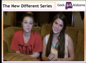 Watch Sadie Robertson Kolby Koloff S New Series The Different