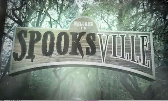SpooksvilleLogo2013