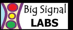 Big Signal Labs Logo