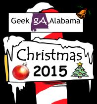 Christmas 2015 Logo