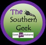 The Southern Geek Logo