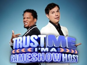 Trust Me I'm a Game Show Host