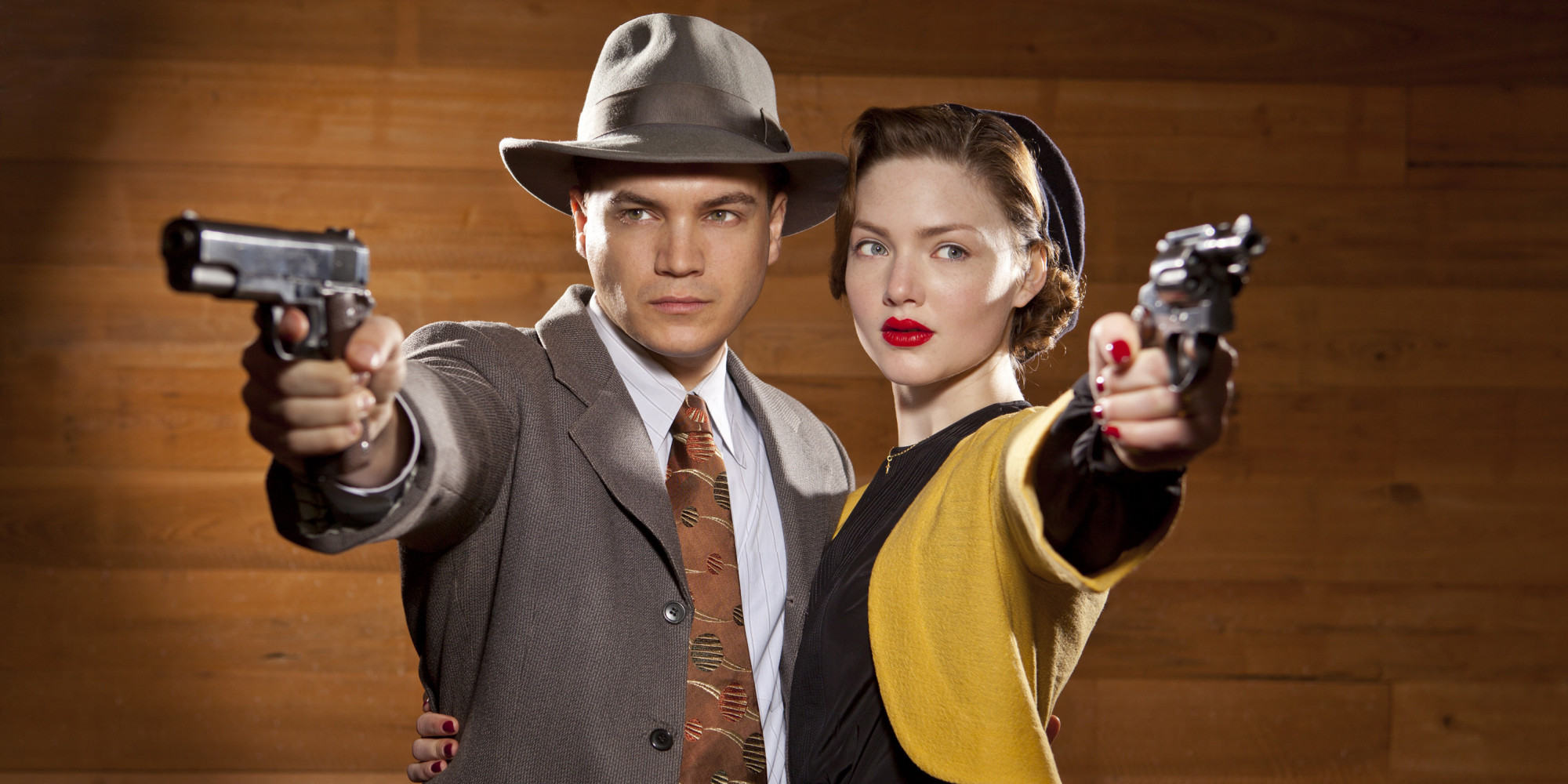 Bonnie And Clyde Full Movie