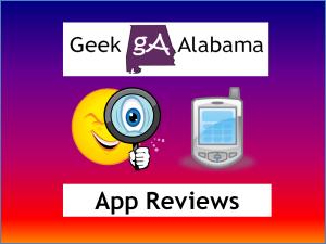 Geek Alabama App Reviews