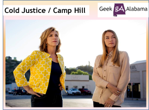 Cold Justice Helps Solve Camp Hill Alabama Crime Tonight On TNT