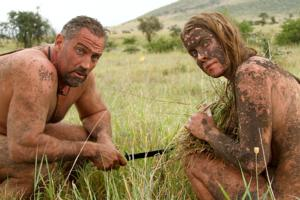 Naked and afraid dating