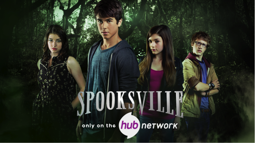 Enter The Spooksville Monster Dress-Up Photo Giveaway